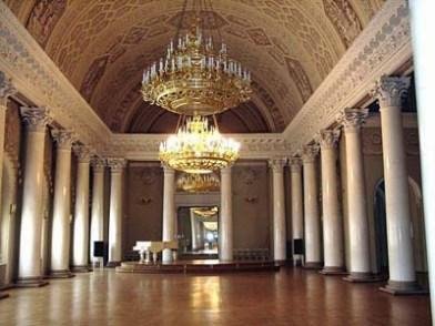 pietroburgo yosupov palace