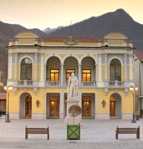 teatro civico varallo