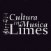 Logo Limes Black