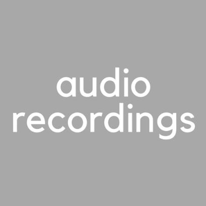 audiorecordings
