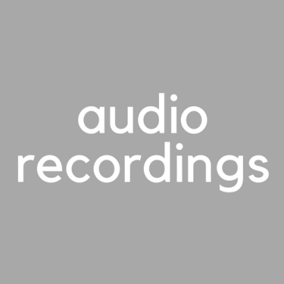 audiorecordings