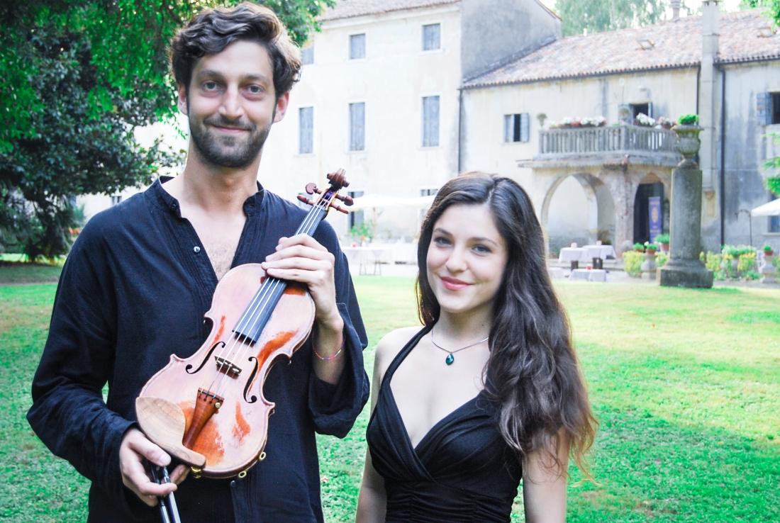Margherita Santi e Giovanni Agazzi