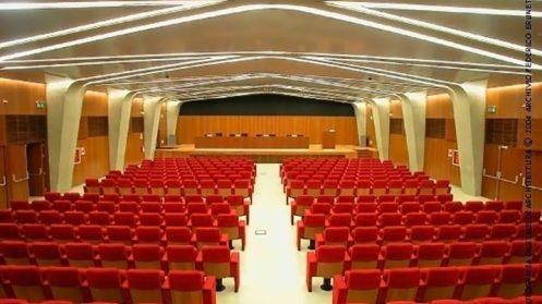 auditorium gaber milano
