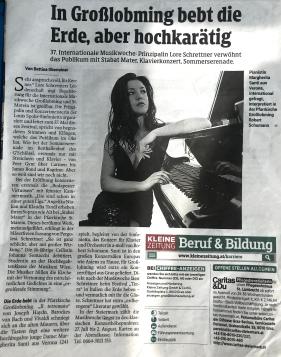 Kleine Zeitung Graz 2-8-2018
