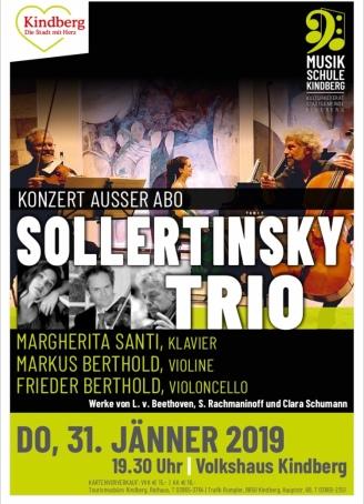 sollertinsky trio