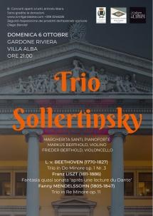 Trio Sollertinsky