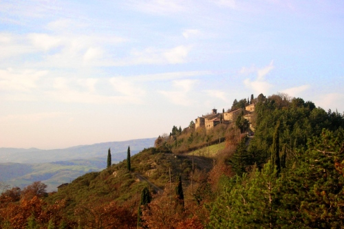 Castiglioncello_borgo