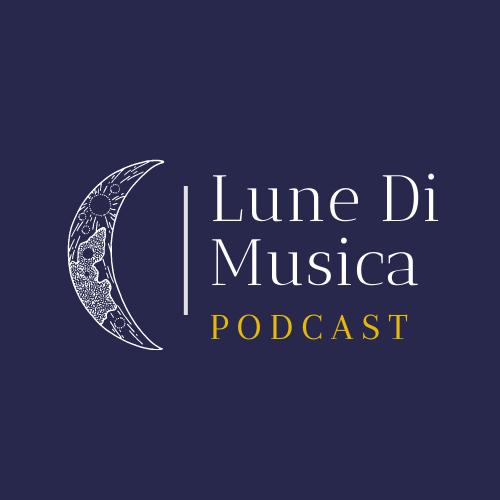 LuneDiMusica PODCAST LOGO